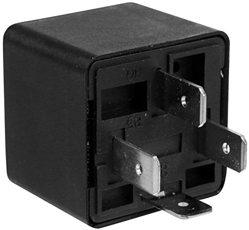 WVE by NTK 1R2093 Accessory Power Relay
