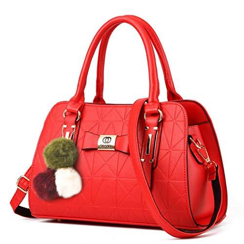 Tracolla Etichettalia Borsa A Bag Kugin Donna 7 Unica Handle g6q7B7xv