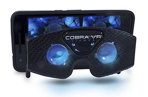 Cobra Virtual Reality Viewer Handstands product image