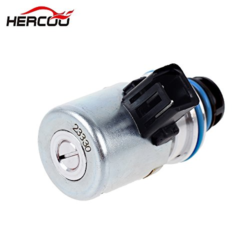 HERCOO Transmission Pressure Sensor & Governor Pressure