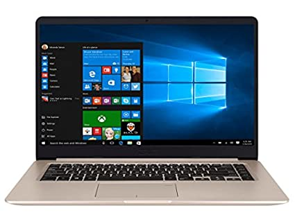 Asus S510UN-BQ139T Core i7 128GB 16GB windows 10 Home