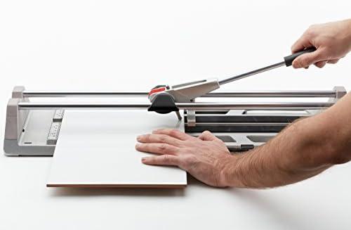 Bellota POP50B - Cortadora de cerámica, máquina para cortar azulejos (cortes hasta 53cm): Amazon.es: Bricolaje y herramientas