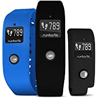 Runtastic Orbit Activity Fitness Tracker Basic Facts