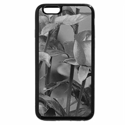iPhone 6S Plus Case, iPhone 6 Plus Case (Black & White) - The beautiful old times..