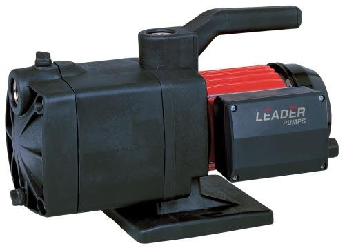 Leader Pumps 727964 Ecoplus 250 1 HP Horizontal Multistage Pump, 1-115V ()