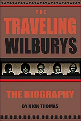 The Biography The Traveling Wilburys