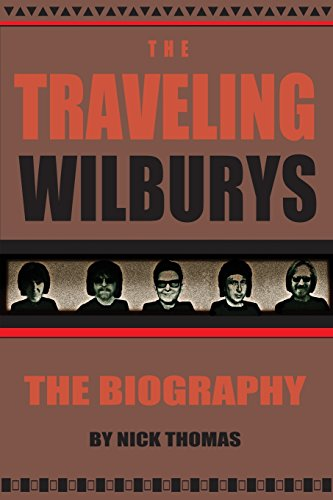 The Traveling Wilburys The Biography [Thomas, Nick] (Tapa Blanda)