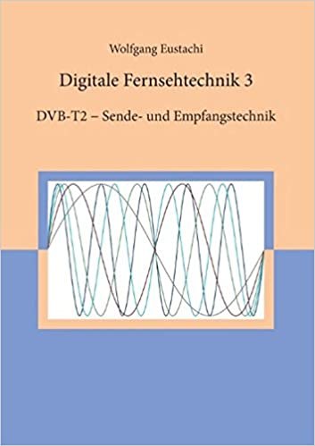 Book Digitale Fernsehtechnik 3