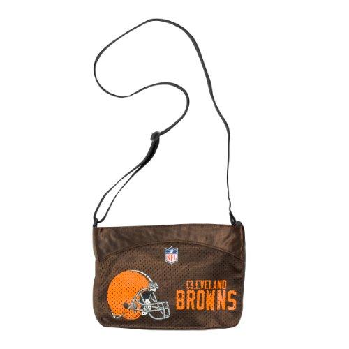 NFL Cleveland Browns Jersey Mini Purse