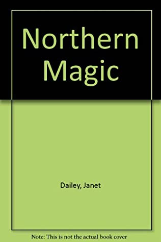 book cover of Northern Magic