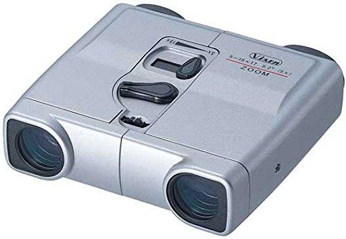 Vixen 1640 5-15x17 Flat Zoom Binoculars