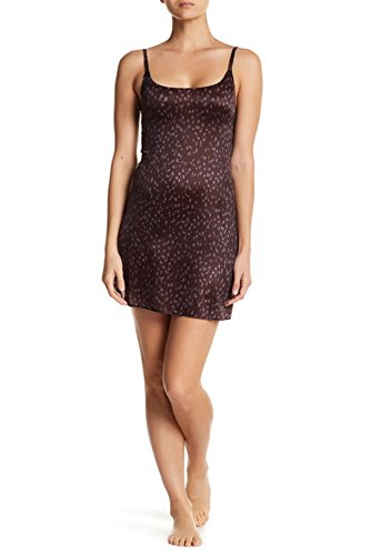SPANX The SB Sweep Convertible Cami Slip Style 10044R (Medium, Ikat Brown)
