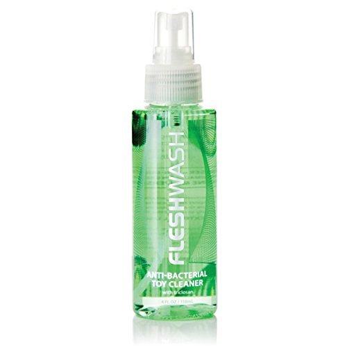 Fleshlight Care Combo | 8 Ounce Water, 4 Ounce Fleshwash and Renewing Powder by Fleshlight (Image #2)