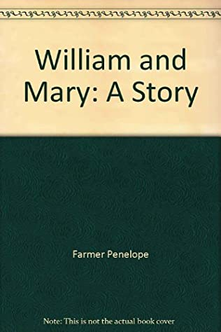 book cover of William and Mary