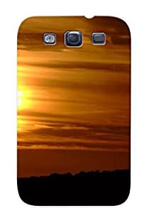 Galaxy S3 Hard Case With Awesome Look - NQYEa0tiKVX For Christmas Day's Gift