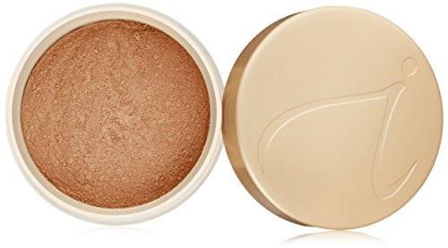 jane iredale Amazing Base Loose Mineral Powder, Honey Bronze, 0.37 oz.
