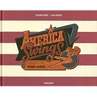 Naomi Harris. America Swings: VA (Varia)