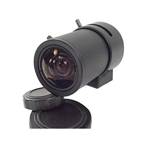 Evertech 10 Pcs 2.8-12mm Varifocal Auto Iris Lens for Professional CCD Cameras by Evertech (Image #4)