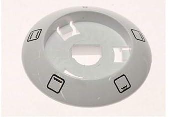 Fagor - corona mando horno Fagor 5p blanco: Amazon.es: Bricolaje y ...