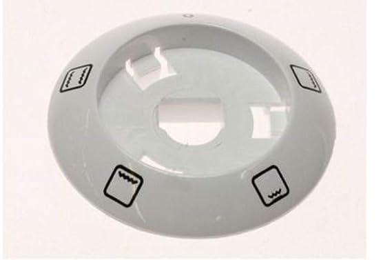 Fagor - corona mando horno Fagor 5p blanco: Amazon.es ...