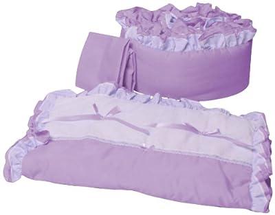 Baby Doll Bedding Regal Port-a-Crib Bedding Set