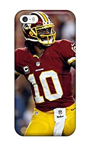 High-quality Durable Protection Case For Iphone 5/5s(washingtonedskins O )