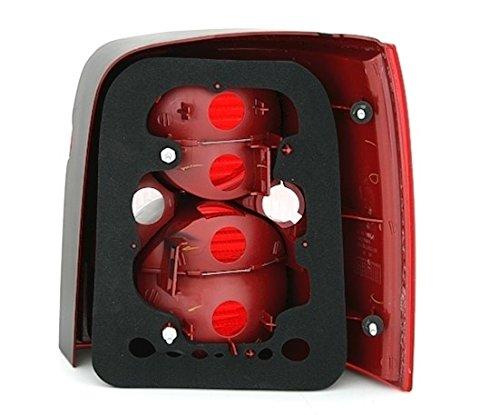 lado del conductor lado izquierdo AD Tuning GmbH /& Co KG 960670/R/Ã /¼ ckleuchte