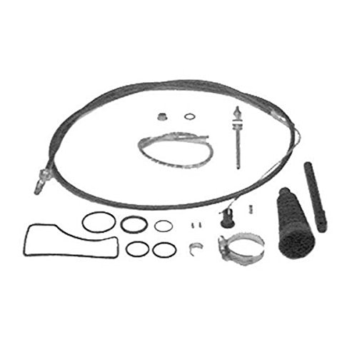 Quicksilver Lower Shift Cable Kit 815471T1 - for MerCruiser Bravo Stern ()