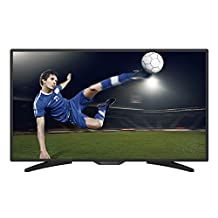 Curtis Proscan PLDED4016A 40-Inch LED Full HD TV, 1080P
