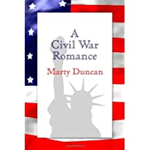 Black Powder, Gray Hope: A Civil War Romance