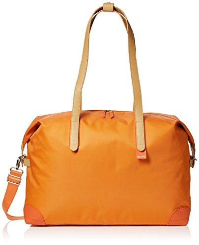 Swims 48 Hour Holdall - Bolsa De Asa Superior Unisex Adulto Naranja (swims Orange)