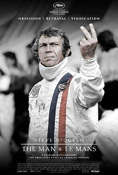 Reproduction Haut de Gamme Poster 30 x 40 cm: Le Mans Nouveau Poster Steve McQueen de Everett Collection
