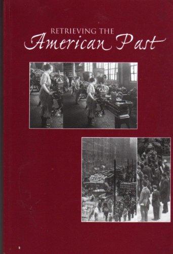 Retrieving the American Past