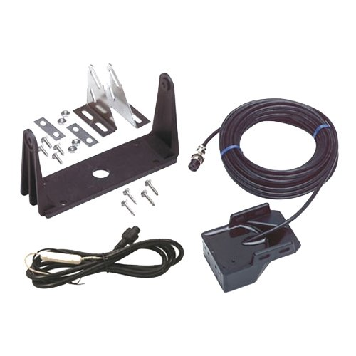 Vexilar TK-244 Transducer 19 Degree Hi-Speed Summer Kit by Unknown