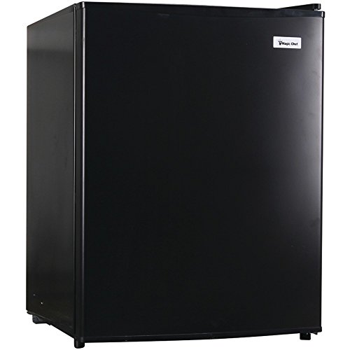 MAGIC CHEF MCAR240B2 All Refrigerator  Home, garden & living