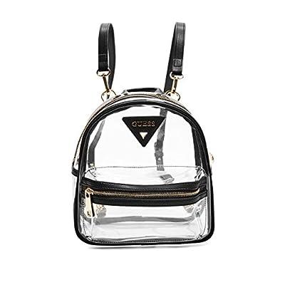 Luggage   Travel Gear · Backpacks. GUESS Tori Lucite Backpack 60%OFF. GUESS  Tori Lucite Backpack 60%OFF a4a9b2728a