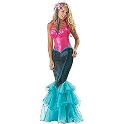InCharacter Costumes Women's Mermaid Costume