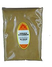 Marshalls Creek Spices Kosher Cinnamon Ground Refill 10 Oz