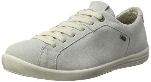 Legero Damen Tino Surround Sneaker Grau (Cristal 14)