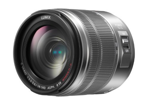 Panasonic-Micro-Four-Thirds-Lens