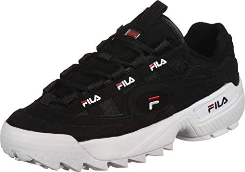 Fila Formation WMN 5cm00514 125, Sneakers Basses Mixte Adulte
