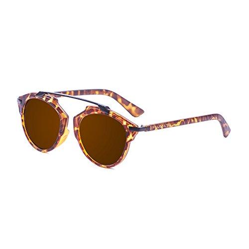 Paloalto Sunglasses P103000.3 Lunette de Soleil Mixte Adulte, Marron