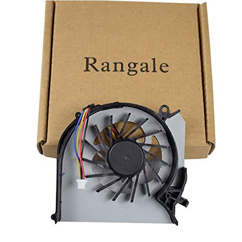 Cooler Para Hp Dv6-7000 Dv6t-7000 Dv7-7000 Series