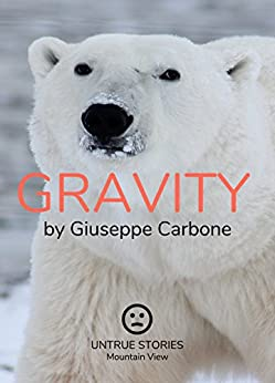 GRAVITY by [Carbone, Giuseppe]