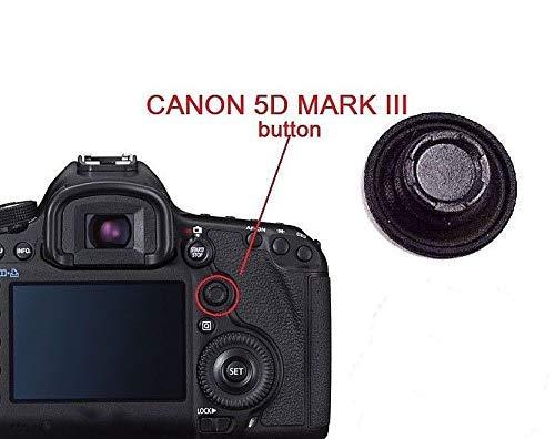 Multi-Controller Joystick Button for Canon 5D Mark III 5D3 Camera Repair Part