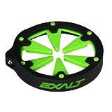Exalt Paintball Universal FeedGate V3 Loader Lid - Lime Green