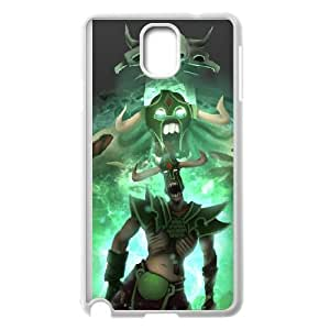 Samsung Galaxy Note 3 Cell Phone Case White Defense Of The Ancients Dota 2 UNDYING 007 IX7703368