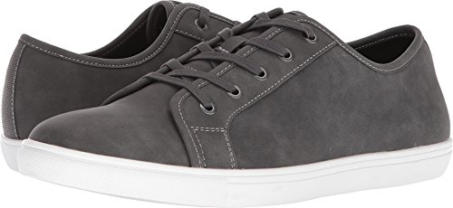 Unlisted by Kenneth Cole Men's Stand Sneaker, Grey, 9.5 M US