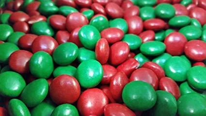 Hershey-ets Hersheyettes Candy Coated, 2.5 Pounds Hershey's Milk -