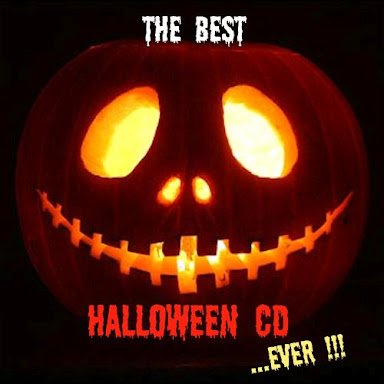 The Best Halloween CD...EVER !!! AC/DC, White Zombie, Warren Zevon, Oingo Boingo, Michael Jackson, The Eagles, Marilyn Manson, DJ Jazzy Jeff & Fresh Prince, Book Of Love and many (Best Ever Halloween Songs)